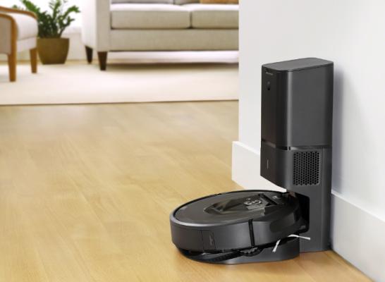 アイロボット(IRobot) ロボット掃除機 ルンバi7+ i755060