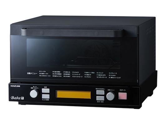 コイズミ(KOIZUMI) スモークトースター KCG-1202