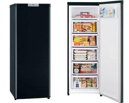 三菱電機(MITSUBISHI ELECTRIC) 冷凍庫 MF-U14D-B