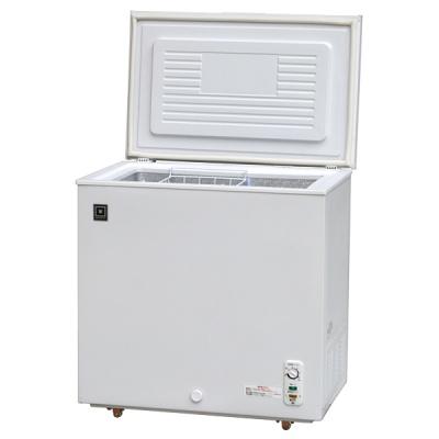 レマコム(REMACOM) 冷凍ストッカー 急速冷凍機能付 RRS-102CNF