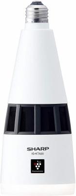 シャープ プラズマクラスター イオン発生機 LED照明 IG-KTA20