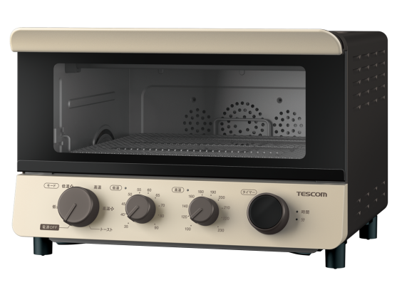 TESCOM(テスコム) 低温コンベクションオーブン TSF601