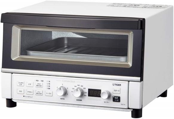 タイガー コンベクションオーブン&トースター KAT-A130