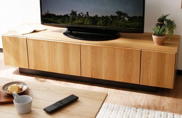 ローボードテレビ台