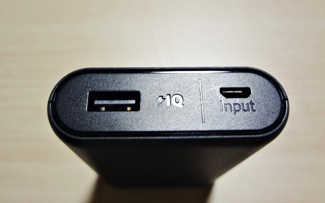 PowerIQのポート
