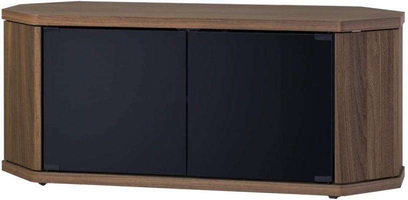 朝日木材加工 コーナー対応テレビ台 RACINE RCA-1000AV-CR
