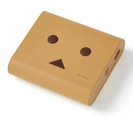cheero(チーロ) モバイルバッテリー DANBOARD CHE-097