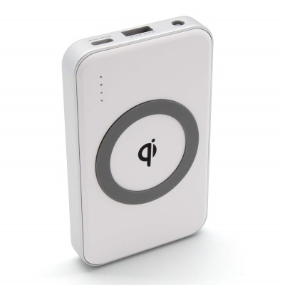 cheero(チーロ) モバイルバッテリー Energy Plus mini Wireless CHE-105
