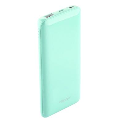 cheero(チーロ) モバイルバッテリー Flat CHE-112