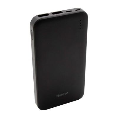 cheero(チーロ) モバイルバッテリー Bloom CHE-107