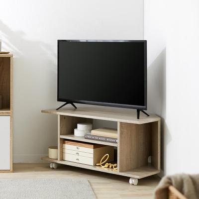 LOWYA(ロウヤ) コーナーテレビ台 テレビボード テレビラック F301-G1060