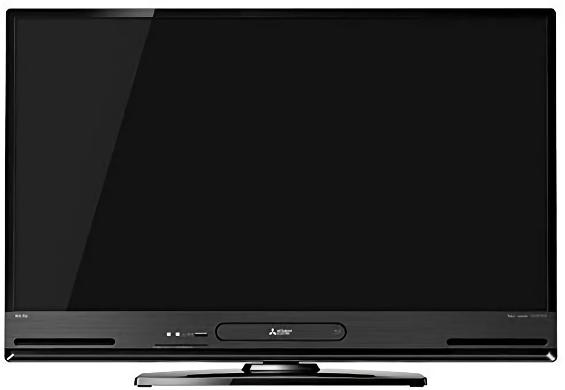 三菱電機(MITSUBISHI ELECTRIC) 40インチ フルハイビジョンLED液晶テレビ REAL LCD-A40BHR11