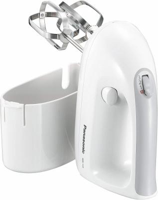 パナソニック(Panasonic) ハンドミキサー MK-H4-W