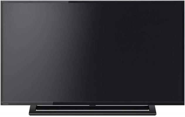 東芝(TOSHIBA) 40インチ フルハイビジョンLED液晶テレビ REGZA 40S22