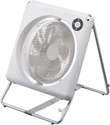 ドウシシャ(DOSHISHA) 扇風機 DCフォールディングファン ピエリア FLT-254D