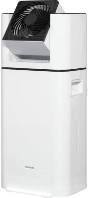 アイリスオーヤマ(IRIS OHYAMA) サーキュレーター衣類乾燥除湿機 IJD-I50