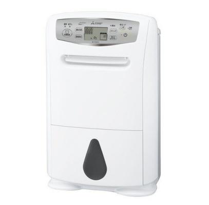 三菱電機(MITSUBISHI ELECTRIC) サラリ(SARARI) 衣類乾燥除湿機(ハイパワータイプ) MJ-P180RX-W