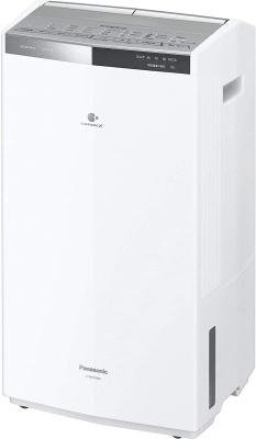 パナソニック(Panasonic) 衣類乾燥除湿機 ナノイーX搭載 ハイブリッド方式 F-YHTX200