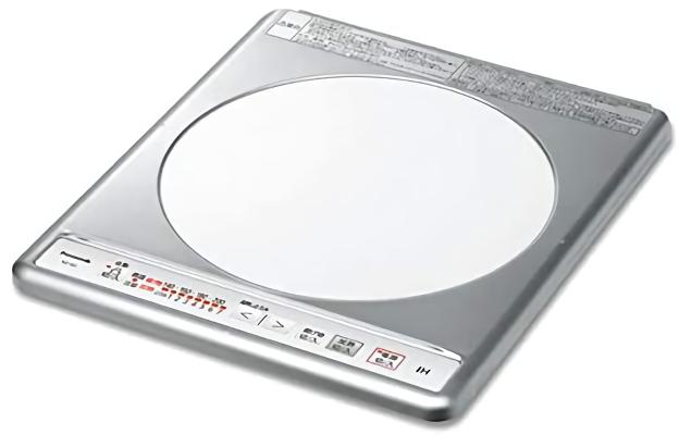 パナソニック(Panasonic) IHクッキングヒーター ビルトインタイプ KZ-11C