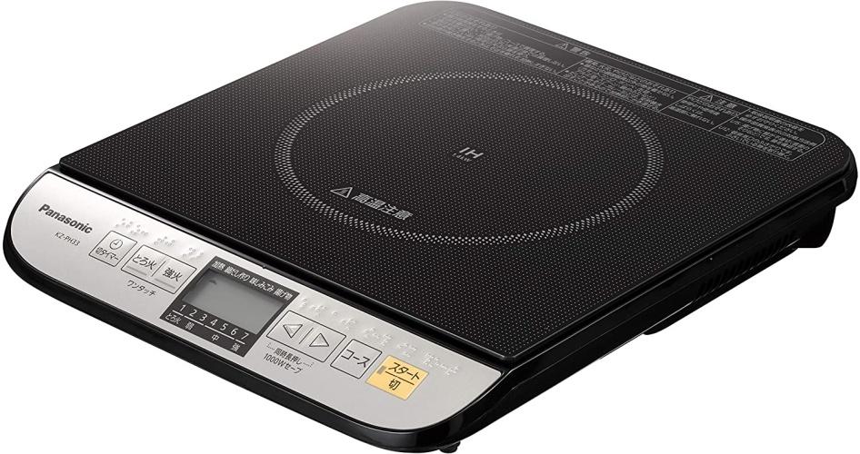 パナソニック(Panasonic) IH調理器 KZ-PH33-K
