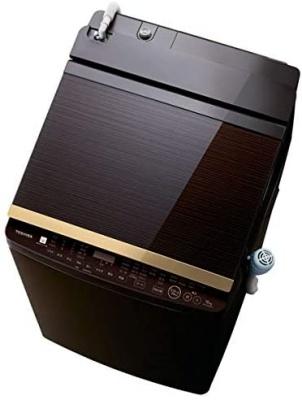 静音性の高い縦型洗濯乾燥機