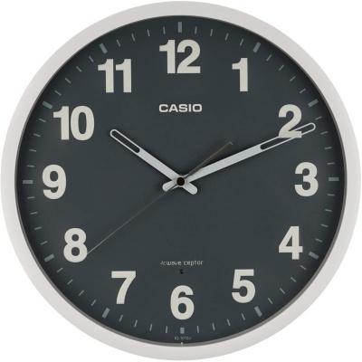 CASIO(カシオ) 掛け時計 IQ-1012J-8JF