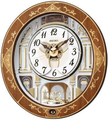セイコークロック(SEIKO) からくり掛け時計 RE580B