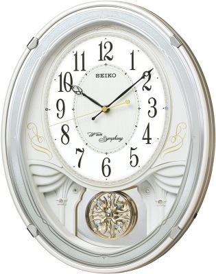 セイコークロック(SEIKO) 掛け時計 AM258W