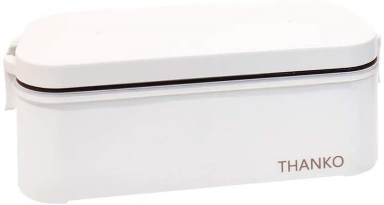サンコー(THANKO) おひとりさま用超高速弁当箱炊飯器 TKFCLBRC