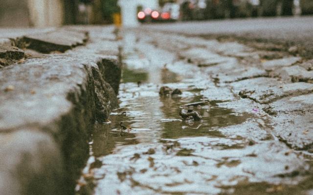 排水イメージ