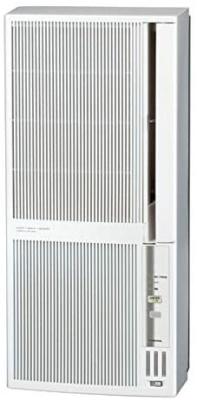 コロナ(Corona) 窓用エアコン 冷暖房兼用 CWH-A1820-WS