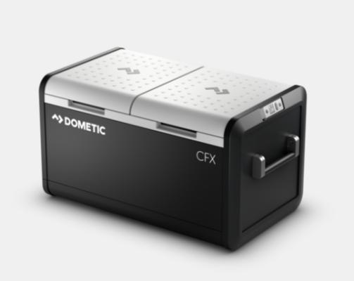 Dometic(ドメティック) 車載用ポータブル2way冷凍庫/冷蔵庫 CFX375DZ