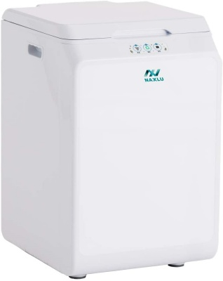 ナクスル(NAXLU) 家庭用生ごみ処理機 FD-015M