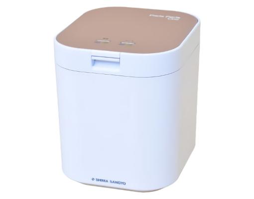 島産業 家庭用生ごみ減量乾燥機 パリパリキュー PPC-11