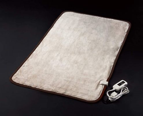 ヒートクラッカー(HEAT CRACKER) ADVANCE 電気毛布 敷き