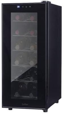 ルフィエール(Lefier) ワインセラー 12本収納 日本メーカー製ペルチェ使用 LW-S12
