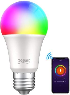ゴウサンド(Gosund) WiFiスマート電球