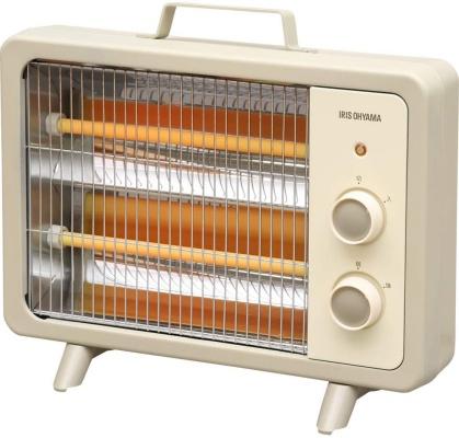 アイリスオーヤマ(IRIS OHYAMA) 電気ストーブ EHT-800D-C