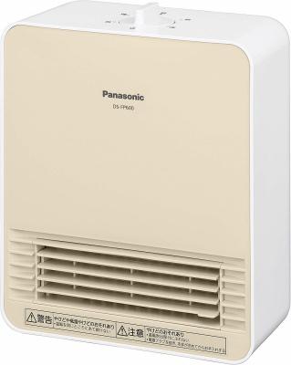 パナソニック(Panasonic) 電気ファンヒーター ポッカレット DS-FP600