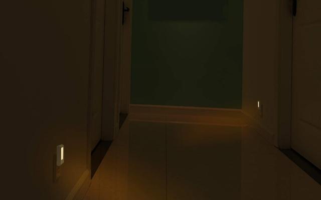 廊下用保安灯