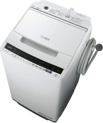 日立(HITACHI) 全自動洗濯機 BW-V/BW-Xシリーズ