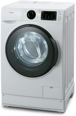 アイリスオーヤマ(IRIS OHYAMA) 全自動洗濯機 FL81R-W