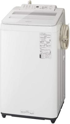 パナソニック(Panasonic) 全自動洗濯機 NA-FAシリーズ