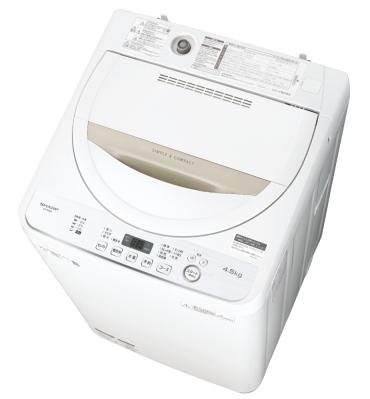 シャープ(SHARP) 全自動洗濯機 ES-GEシリーズ