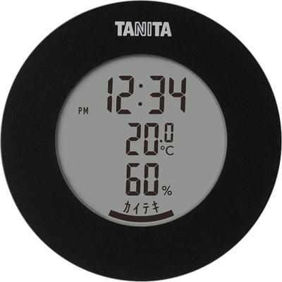 タニタ(Tanita) 温湿度計 TT-585