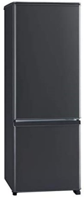 三菱電機 2ドア冷蔵庫 Pシリーズ MR-P17F