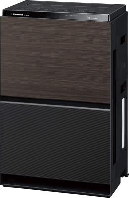 パナソニック(Panasonic) 加湿空気清浄機 F-VXT90